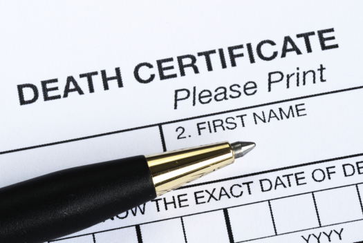 Discover the Purpose of Death Certificates and How to Obtain Them