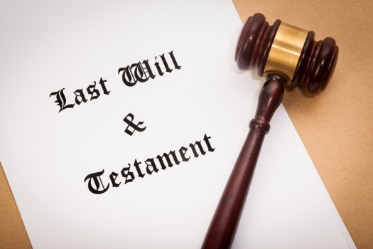 Last Will and Testament: Proper Storage and Its Importance