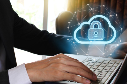 Ensuring Secure Data Storage Online