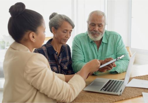 Managing Digital Assets for End-of-Life Planning